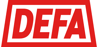 defa chargers logo